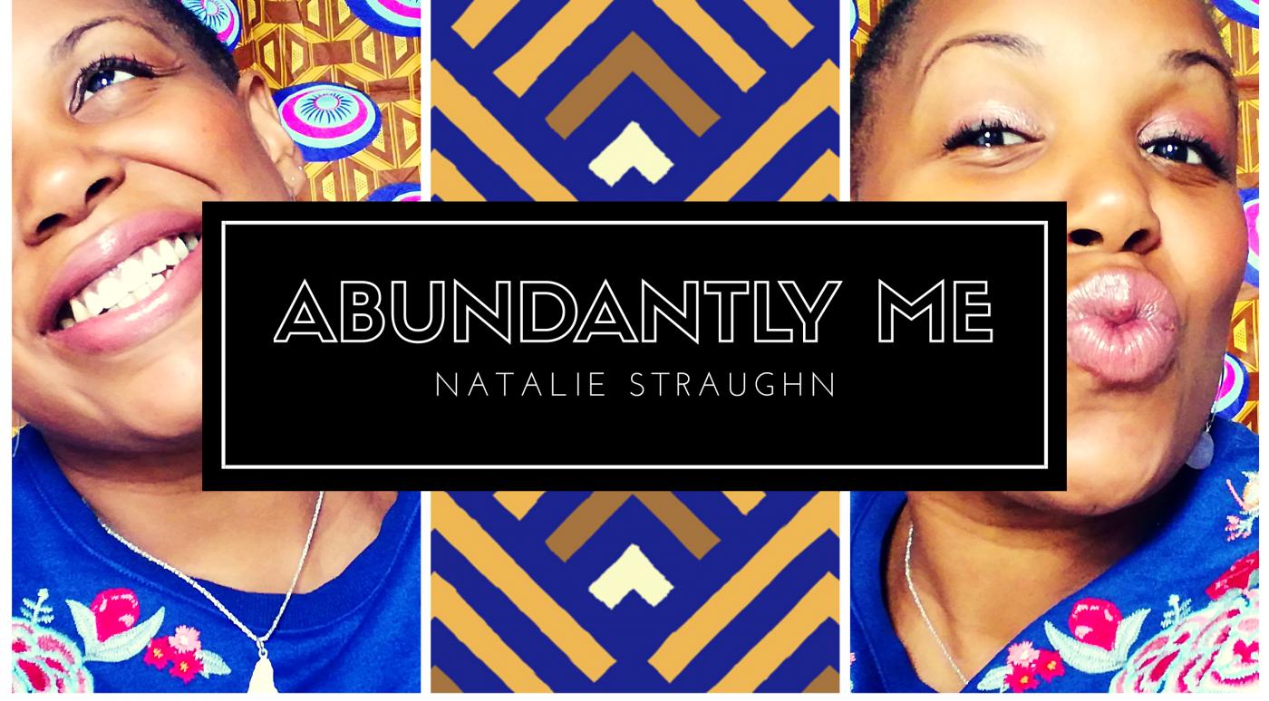 Abundantly Me
